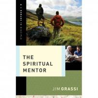 The Spiritual Mentor 445x445
