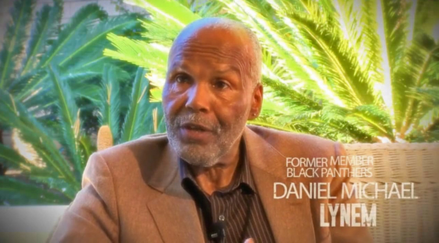 Daniel Lynem – How Discipleship Transformed a Former Black Panther