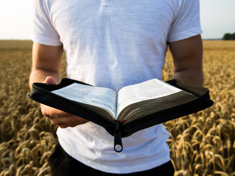 building a relationship with god devotional for today