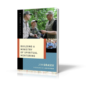 building a ministry of spiritual mentoring 3
