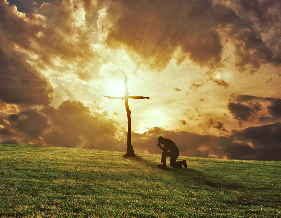 november 1  2016 - crucified with christ