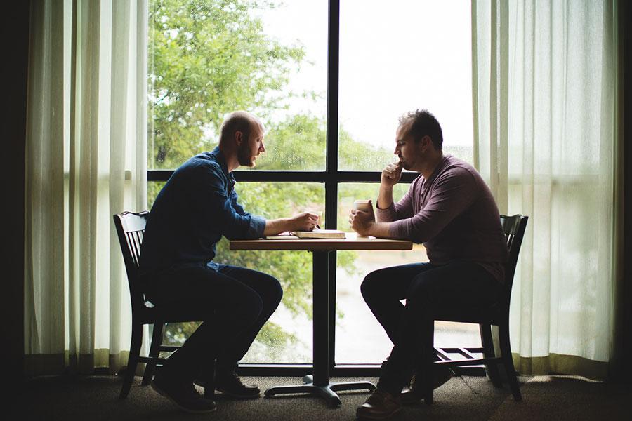 Men - Bible Study