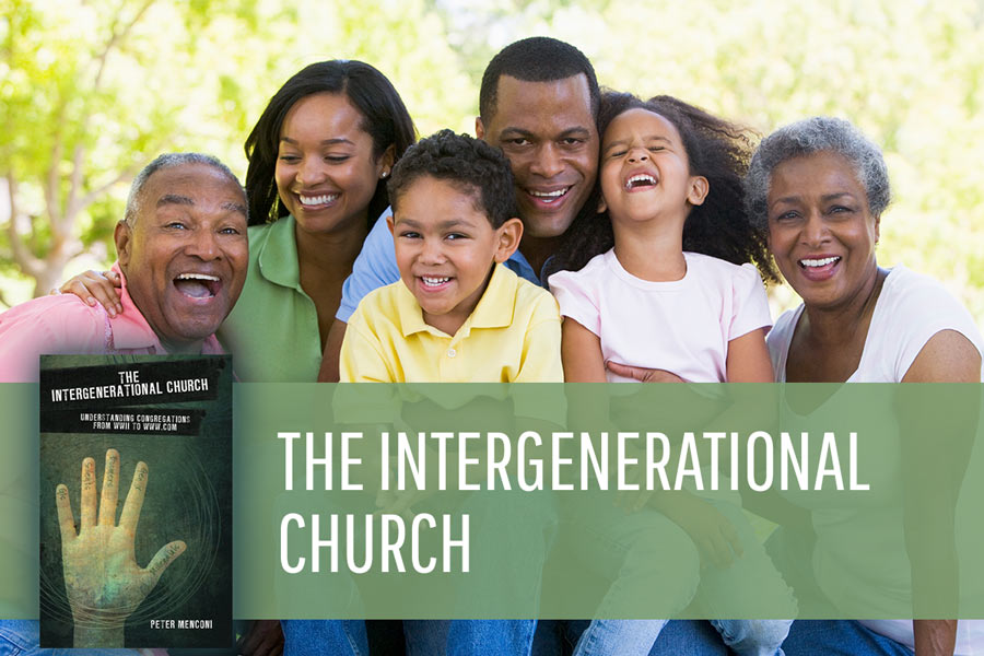 December 12, 2017 – The Intergenerational Church