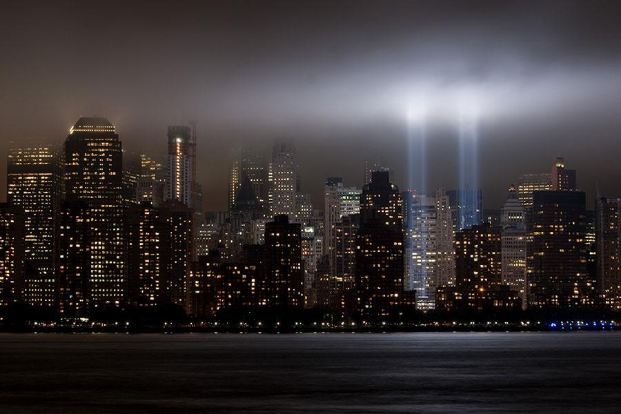 September 11, 2018 – No Greater Love