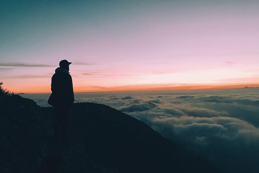 October 12, 2020 – Does God Exist?