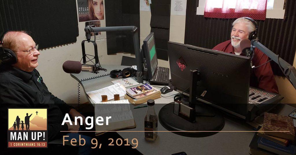 ManUp! - Feb 9, 2019