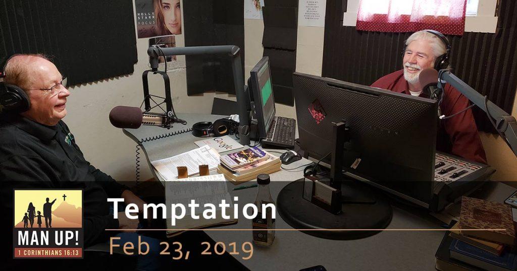 ManUp! - Feb 23, 2019