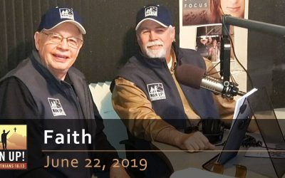 Faith – June 22, 2019