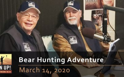 Bear Hunting Adventure – March 14, 2020