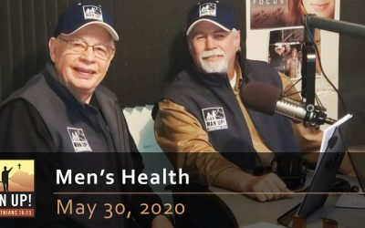 Men's Health  – May 30, 2020