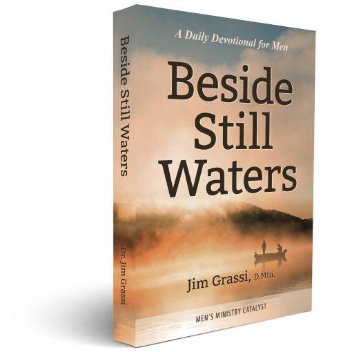 Beside Still Waters - Jim Grassi