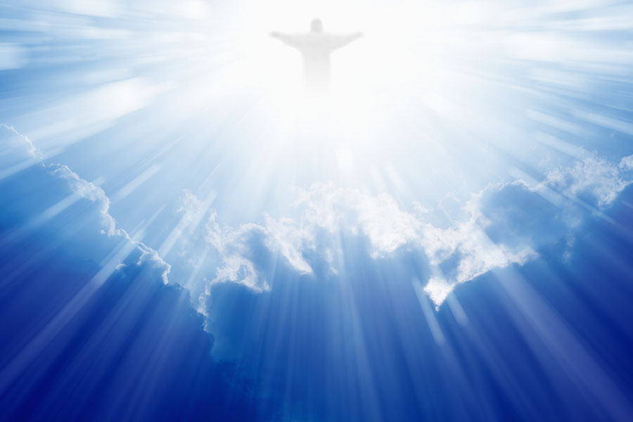 February 9, 2021 – Jesus Is Coming!