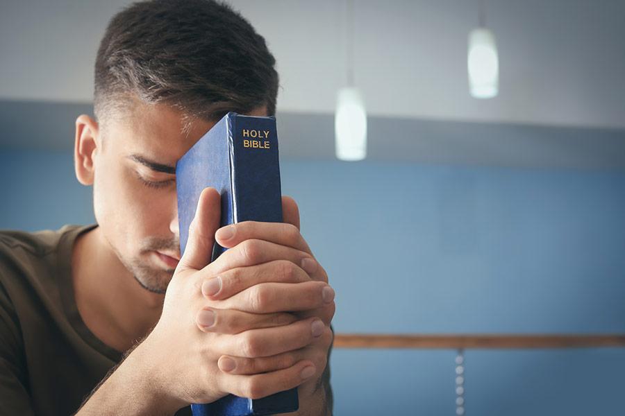 "June 1, 2021 – ""I Am a Christian!"""