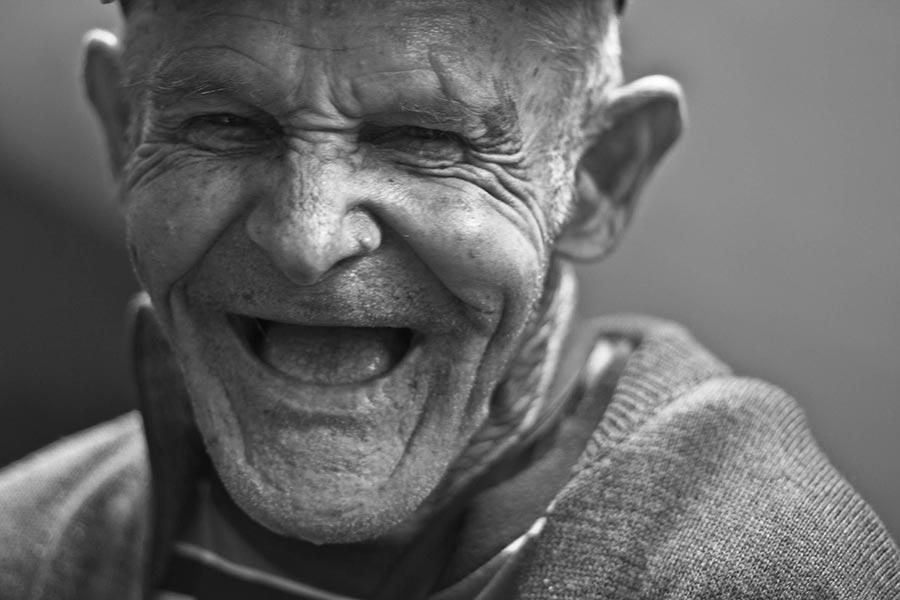 September 7, 2021 – Growing Old